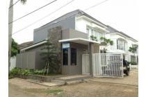 Dijual rumah exclusive bercluster di Bintaro