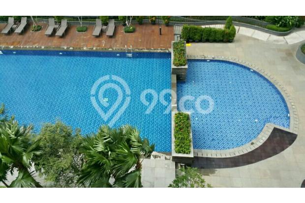 Dijual cepat : Apartemen Saveria BSD 1 BR 17267355