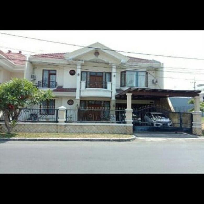 Rumah Baruk Nirwana, Strategis, Siap Huni
