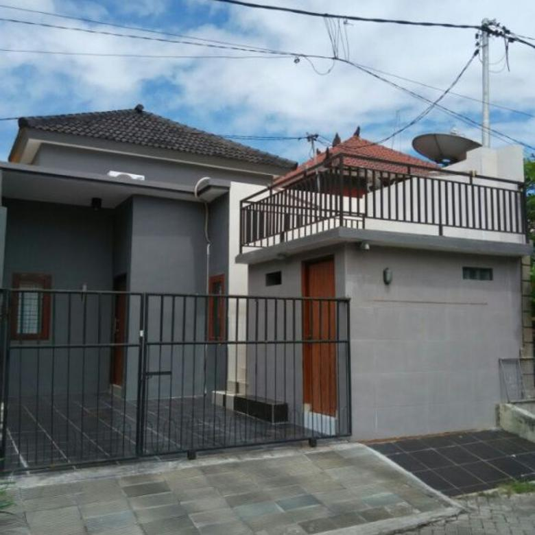 Rumah di Jimbaran, 3 KT, 2 KM, Fully Furnished