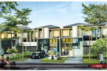 DiJual cepat dan murah Rumah di Cluster Alba Sutera Renata, Type Peony, Ala