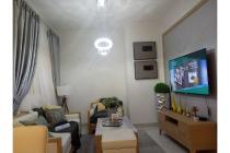 apartment murah 2bedroom seindonesia