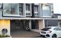 Rumah Mewah Dijual di Bandung Utara Ada Kolam Renang Free AJB,