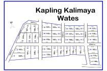Taman Kalimaya, Kapling Matang, DISKON 25 %