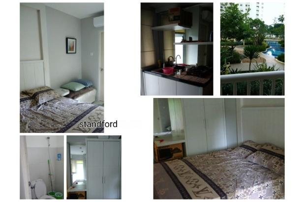 Cityhome - Apartment Educity 1BR Stanford 15828737