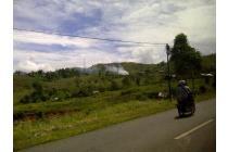 Tanah SHM Jayapura