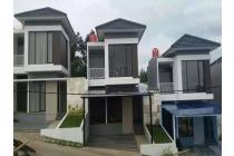 Rumah Dua Lantai DP 70Jt All In Cipageran Cimahi Dkt Pasteur Baros Cimindi