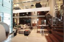 SOHO Pancoran, South Jakarta - Hunian dan Kantor 2 lantai
