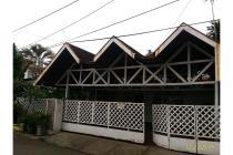 Rumah Dijual (LT 550)di Prapatan, Senen, Jakarta Pusat, Lokasi Strategis