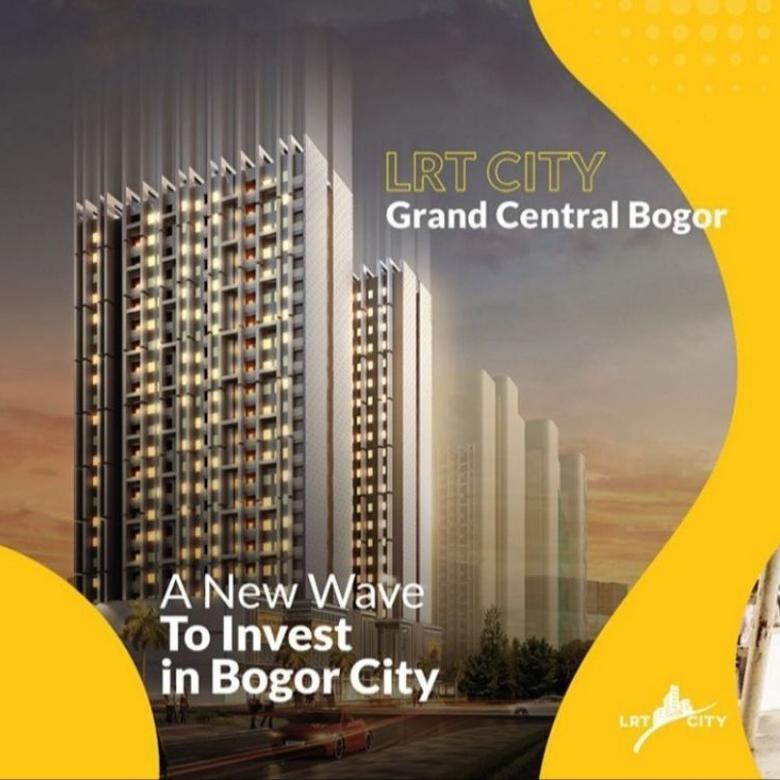 Apartment Grand Central Bogor