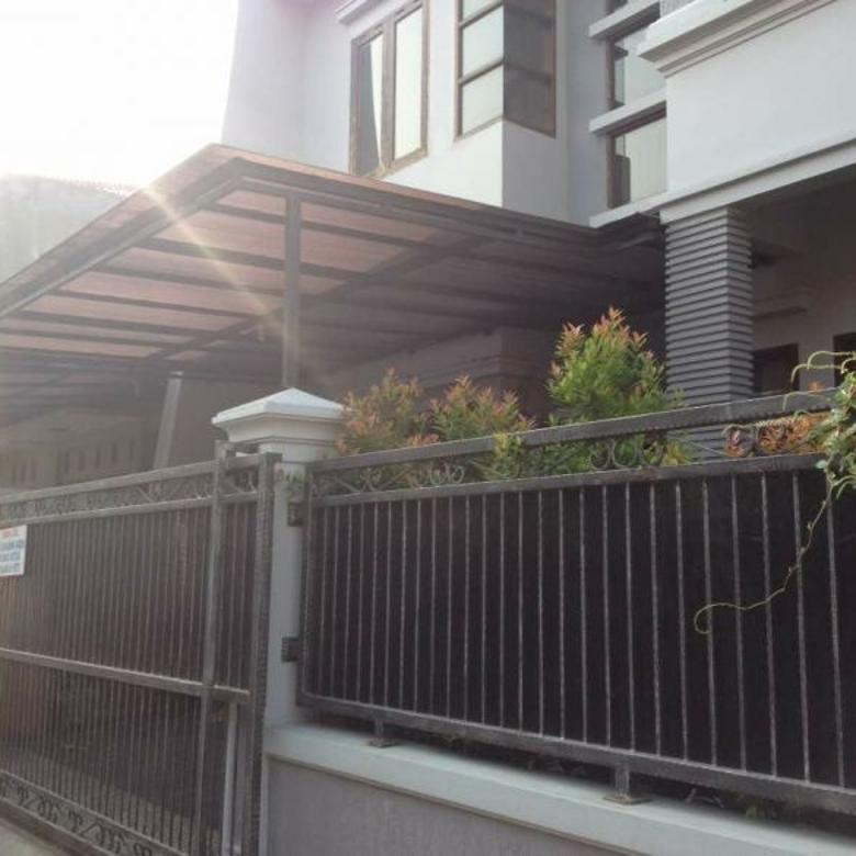 Dijual Rumah di Rawamangun. Jakarta Timur
