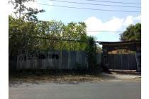 Dijual Tanah CIAMIIK Raya Uluwatu KOMERSIAL Area Bali