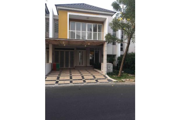 Dijual Rumah di Summarecon Bekasi Cluster Maple  3347426