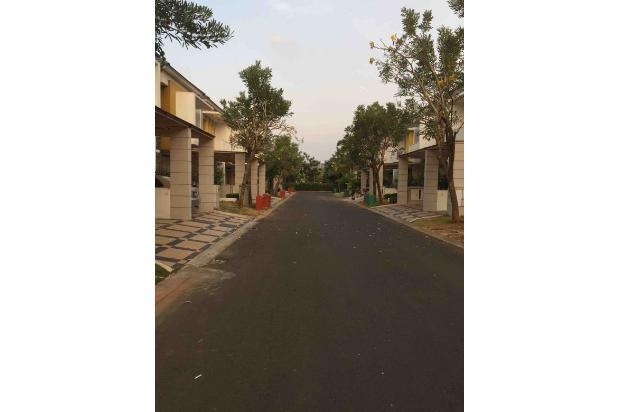 Dijual Rumah di Summarecon Bekasi Cluster Maple  3347433