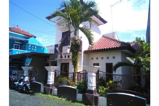 Rumah Perum Amerta Raya: Strategis, 100m dari Ringroad Barat Monjali, Jogja 16508878