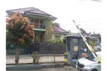 Rumah Mewah 2 Lantai Di Jalan Utama Cihanjuang