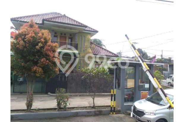 Rumah Mewah 2 Lantai Di Jalan Utama Cihanjuang 12284952