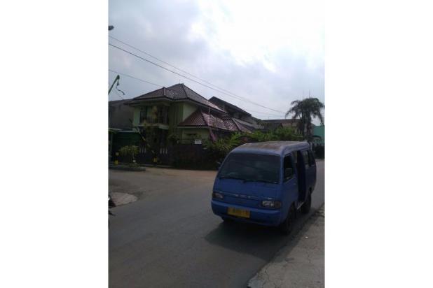 Rumah Mewah 2 Lantai Di Jalan Utama Cihanjuang 12284953