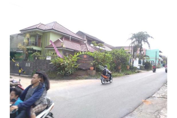 Rumah Mewah 2 Lantai Di Jalan Utama Cihanjuang 12284954