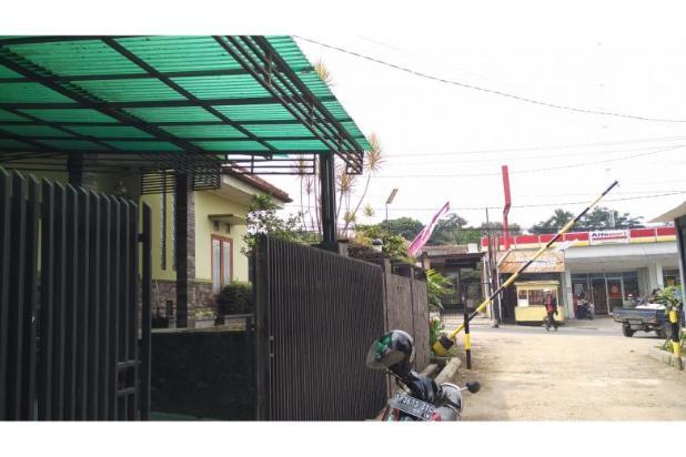 Rumah Mewah 2 Lantai Di Jalan Utama Cihanjuang 12284957