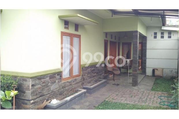 Rumah Mewah 2 Lantai Di Jalan Utama Cihanjuang 12284958
