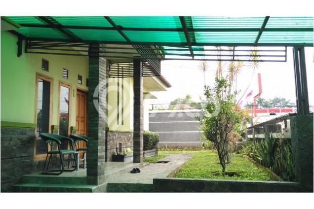Rumah Mewah 2 Lantai Di Jalan Utama Cihanjuang 12284959