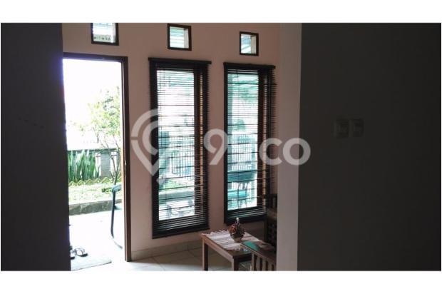 Rumah Mewah 2 Lantai Di Jalan Utama Cihanjuang 12284965