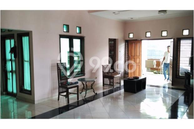 Rumah Mewah 2 Lantai Di Jalan Utama Cihanjuang 12284970