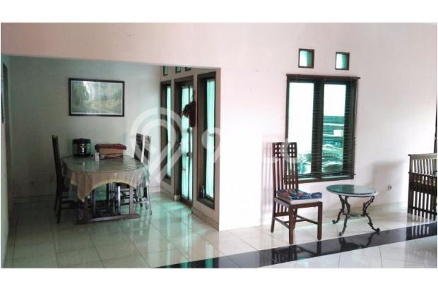 Rumah Mewah 2 Lantai Di Jalan Utama Cihanjuang 12284971