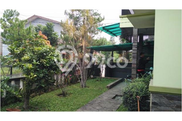 Rumah Mewah 2 Lantai Di Jalan Utama Cihanjuang 12284978