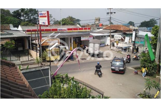 Rumah Mewah 2 Lantai Di Jalan Utama Cihanjuang 12284979