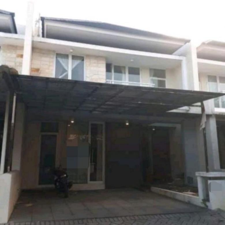 Rumah Royal Residence Siap Huni