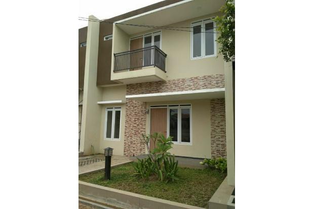 Rp762jt Rumah Dijual