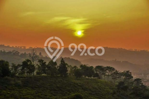 Tanah Kavling Murah di Puncak Jawa Barat Buy Back Guarantee By Developer 17794896