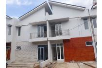 Rumah 2 lantai termurah di bintaro