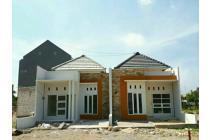 rumah strategis, tuban kota, ramah lingkungan, murah, aman