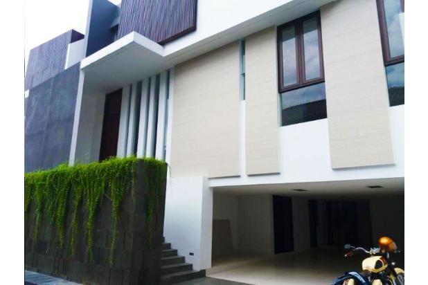 FOR SALE/JUAL RUMAH BARU DALAM TOWNHOUSE DI AMPERA 16509800