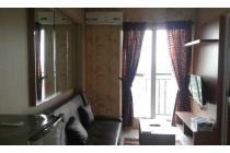 Disewa Apartemen Mutiara, Tipe 2 BR Furnished, Bekasi-Barat @Bekasi