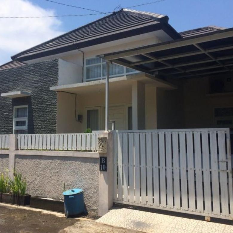 Dijual Rumah Bali cliff Ungasan Kuta Selatan dkt GWK,Uluwatu,Pecatu Graha