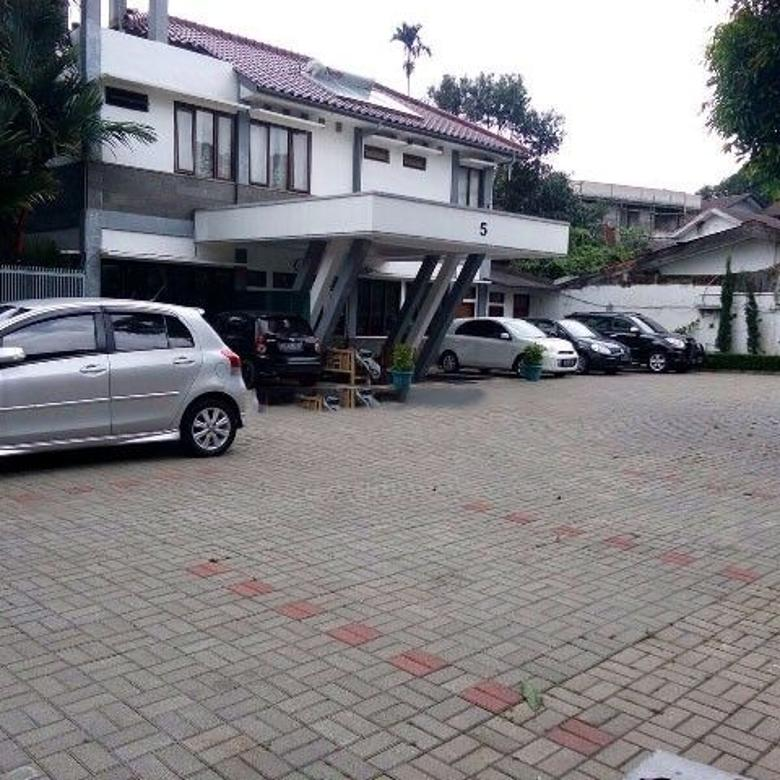 Dijual Rumah Kost Sangat dekat UNIV di Ciumbuleuit Bandung