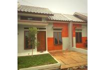 Rumah 2 Kamar, 260 Jt-an, KPR TANPA DP di Kalisuren