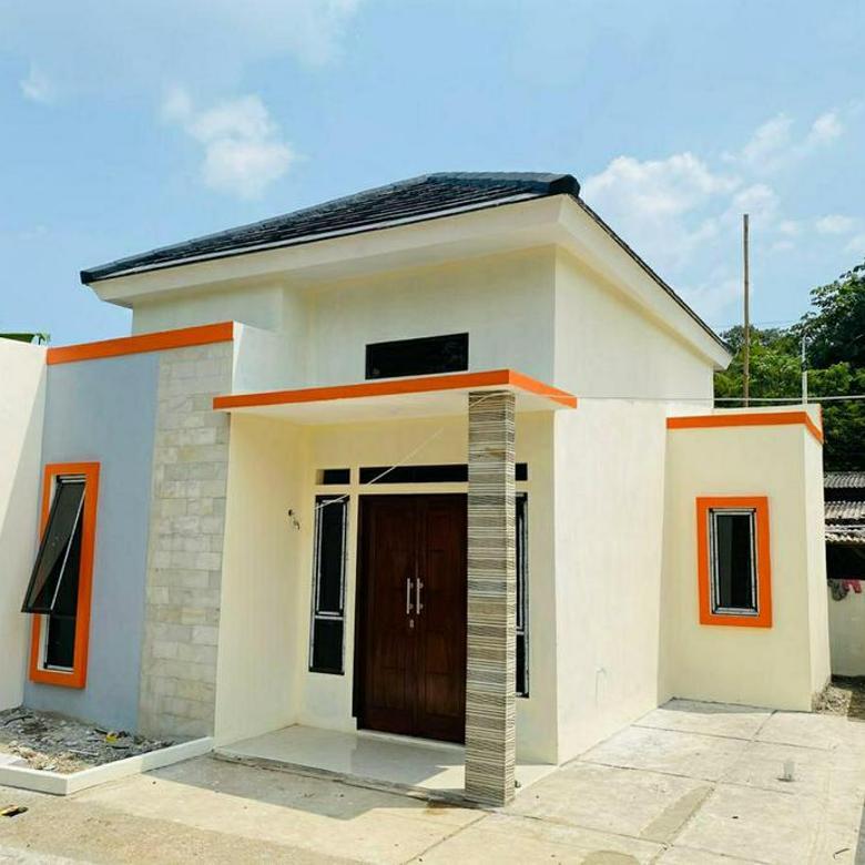Rumah murah surat shm 15 menit ke stasiun citayam