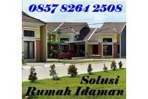 Rumah murah Siap huni di Panorama Bali Residence