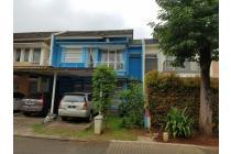 Dijual Rumah di Castilla BSD