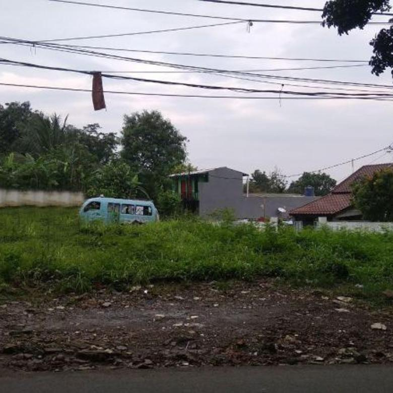 Tanah Kavling Siap Bangun Di Jagakarsa Jakarta Selatan