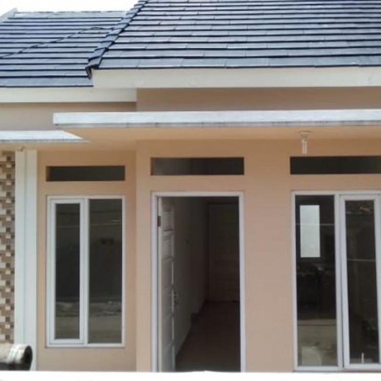 Dijual rumah baru didaerah kosambi tangerang *0068-CHR*