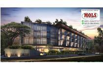 Apartemen Kasamara di Kesehatan Bintaro Jakarta Selatan