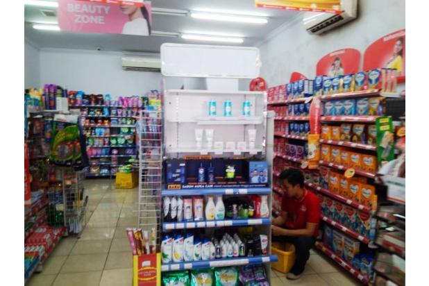 Rp6,25mily Ruko Dijual