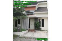 Disewa Rumah Nyaman Siap Huni di Green Ladiva Menganti Gresik RMDE59