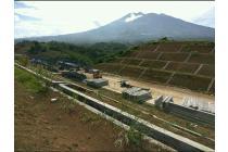 Dijual Rumah Second di Bukit Rancamaya Bogor View Gunung